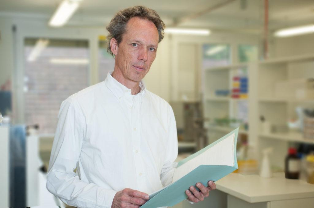 Dr. Stephan Baumgartner erhält Wissenschaftspreis der Stadt Meißen