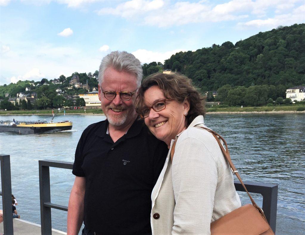 Vorsitzender Dr. Werner Gieselmann zu 20 Jahre Stiftung